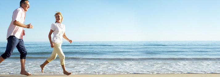 Chiropractic Downtown San Diego CA Beach Running
